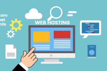 web hsoting